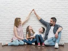 5 faktorov, na ktoré prihliadnite, keď vyberáte dom pre rodinu s deťmi