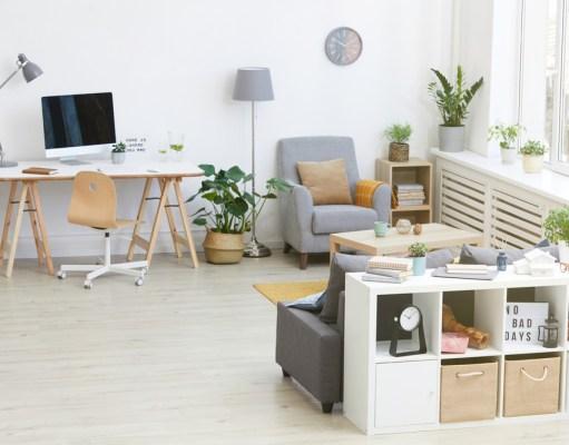 Ako zariadiť malú obývačku?
