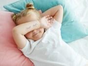 Matrac a doplnky pre kvalitný detský spánok