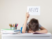 Pomoc moje dieťa nevie čítať, písať ani počítať-poruchy učenia aintegrácia detí so špecifickými potrebami