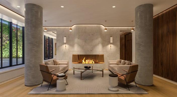 Greenwich West Lounge