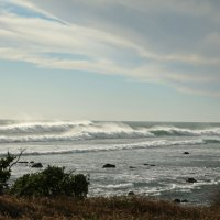 Auf der Surf Highway - Diese Wellen zeigen, warum er so heißt
