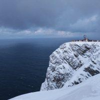Das Nordkap-Plateau