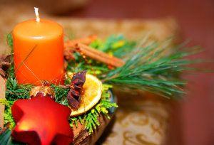 Weihnachten feiern  Tipps fr das erste Weihnachten zu zweit