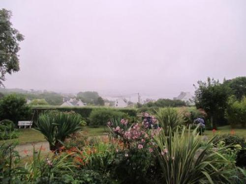 Wetteraussichten: Heiter bis wolkig. Ohne heiter.