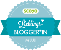 Scoyo Lieblings-Blogger*in