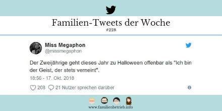 Familien-Tweets der Woche #228