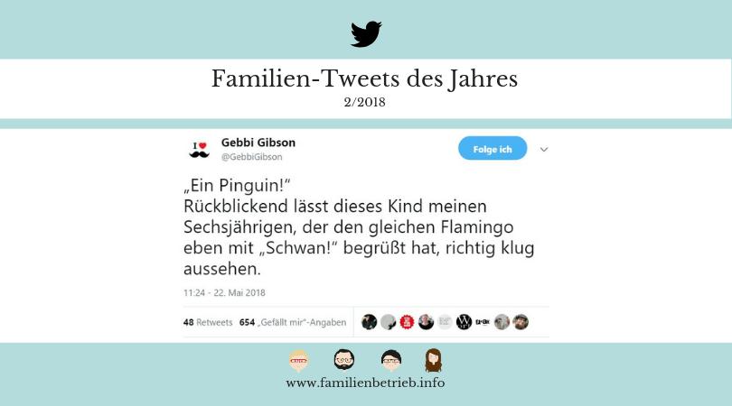 Familien-Tweets des Jahres 2-2018