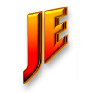 JE Icon für Webseite