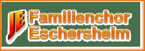 Familienchor Eschersheim Logo transparent mit Rahmen