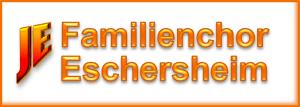 Familienchor Eschersheim Logo mit Rahmen