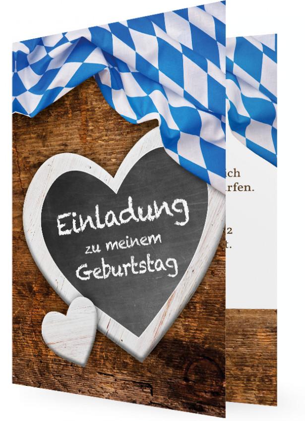Stop Tinnitus Geburtstag Bayrisch