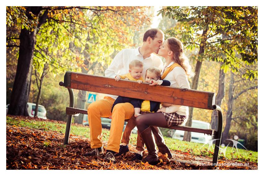 Familienfotos in der Natur  Familienfotos in Wien
