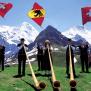 Brauchtums Quiz Welche Schweizer Traditionen Und Bräuche