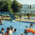 Schwimmbad Lido Rapperswil - Familienleben.ch