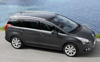Peugeot 5008  Familienvan.ch