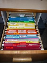 Does Your Filing System Really Work? Housekeeping Families.com