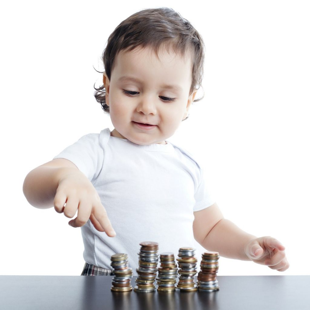 Money How To Teach Kids Age Appropriate Lessons About