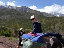 Family Adventure Holidays and Activity Breaks Abroad