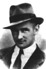 Jongeneelen, Anthonius Johannes 29.06.1915 (foto 1940)