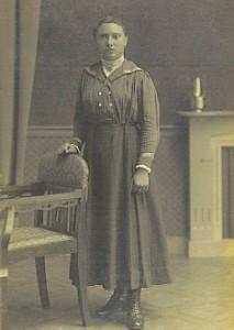 Jongenelen, Hendrika 15.12.1903