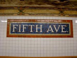Metro new-yorkais