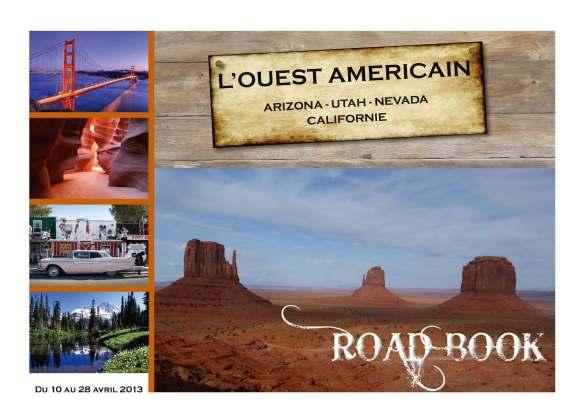 Couv de Road-Book