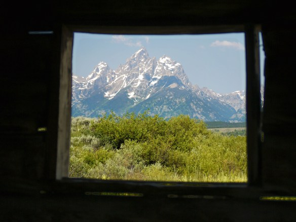 Grand Teton NP, Wyoming