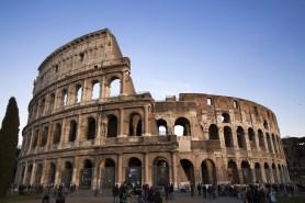 Rome, Colisée