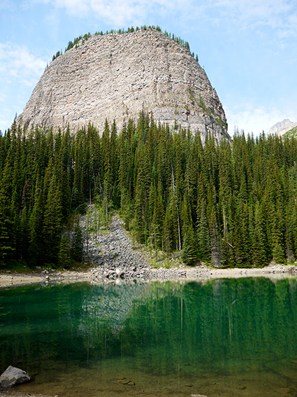 Big Beehive, Banff, Lake Louise