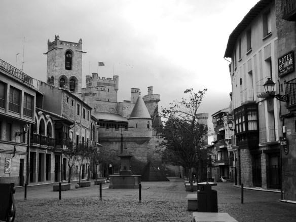 Olite, Navarre, Espagne