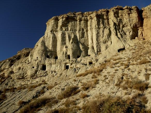 Cuevas Arguedas, Navarre, Espagne