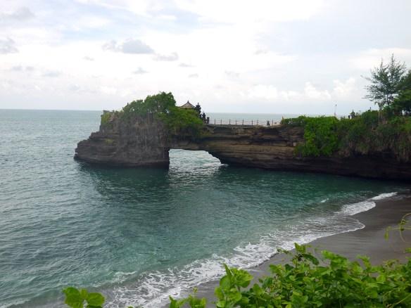 Pura Batu Bolong, Bali, Indonésie