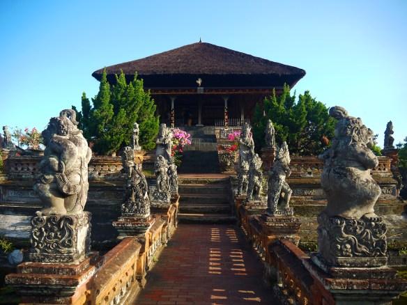 Kerta Gosa, Bali