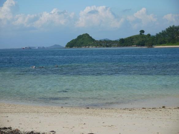 Gili Bedis, Lombok, Indonésie
