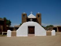 Taos Pueblo, Nouveau Mexique
