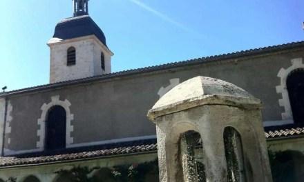 Les villages d'Aquitaine
