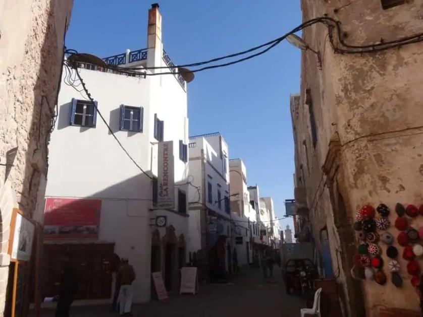 Essaouira-Maroc en famille en novembre