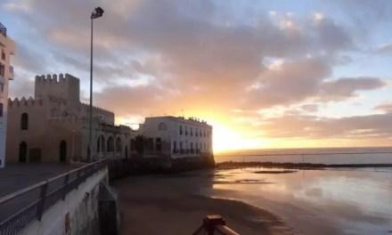 Chipiona : la belle Andalouse