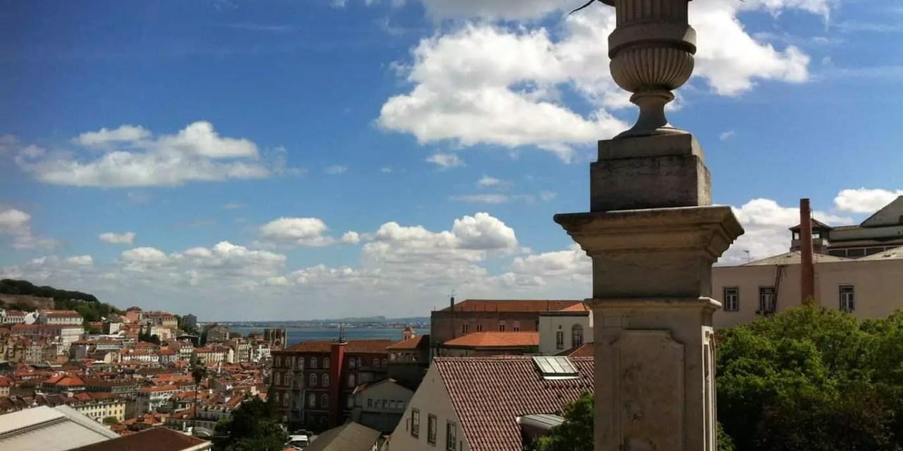 Bilan 1 mois à Lisbonne