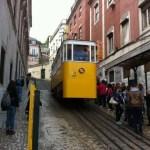 Mini-clip Lisbonne