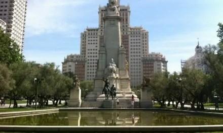 City Trip à Madrid en famille