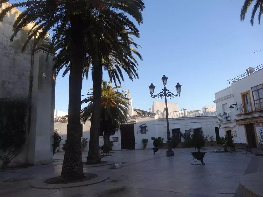 Notre vie nomade en Espagne-Chipiona et la blancheur de ses façades_Famille nomade digitale