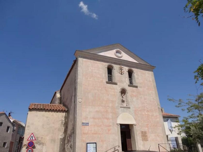 église de la couronne-famille nomade digitale