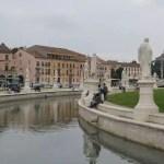 Que voir quand on visite Padova (Padoue) en automne