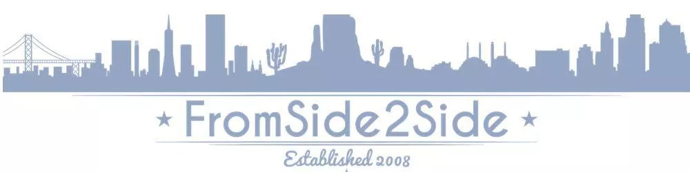 blog fromside2side