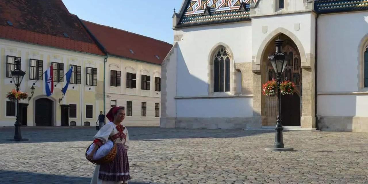 10 Bonnes Raisons De Faire Un Séjour à Zagreb