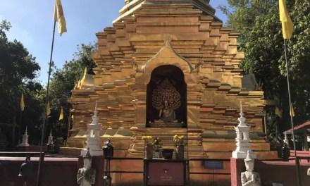 Un mois à Chiang Maï – La ville de Thaïlande où il fait bon vivre