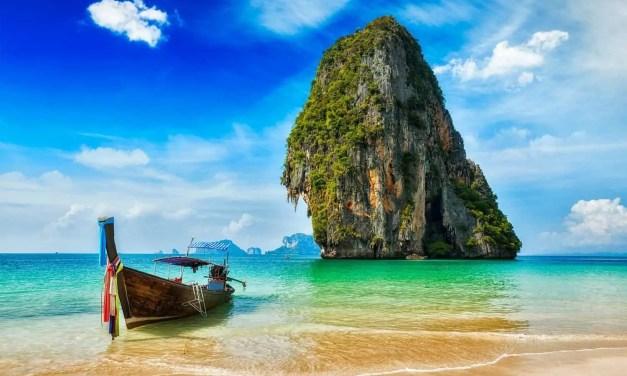 Comment Faire Un Visa Pour La Thaïlande Ou Une Extension De 30 Jours