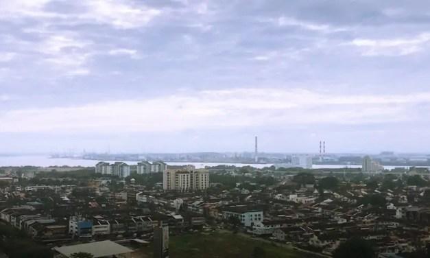 Bilan d'un mois à Johor Bahru en Malaisie